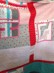 CathyM Aneela quilt back