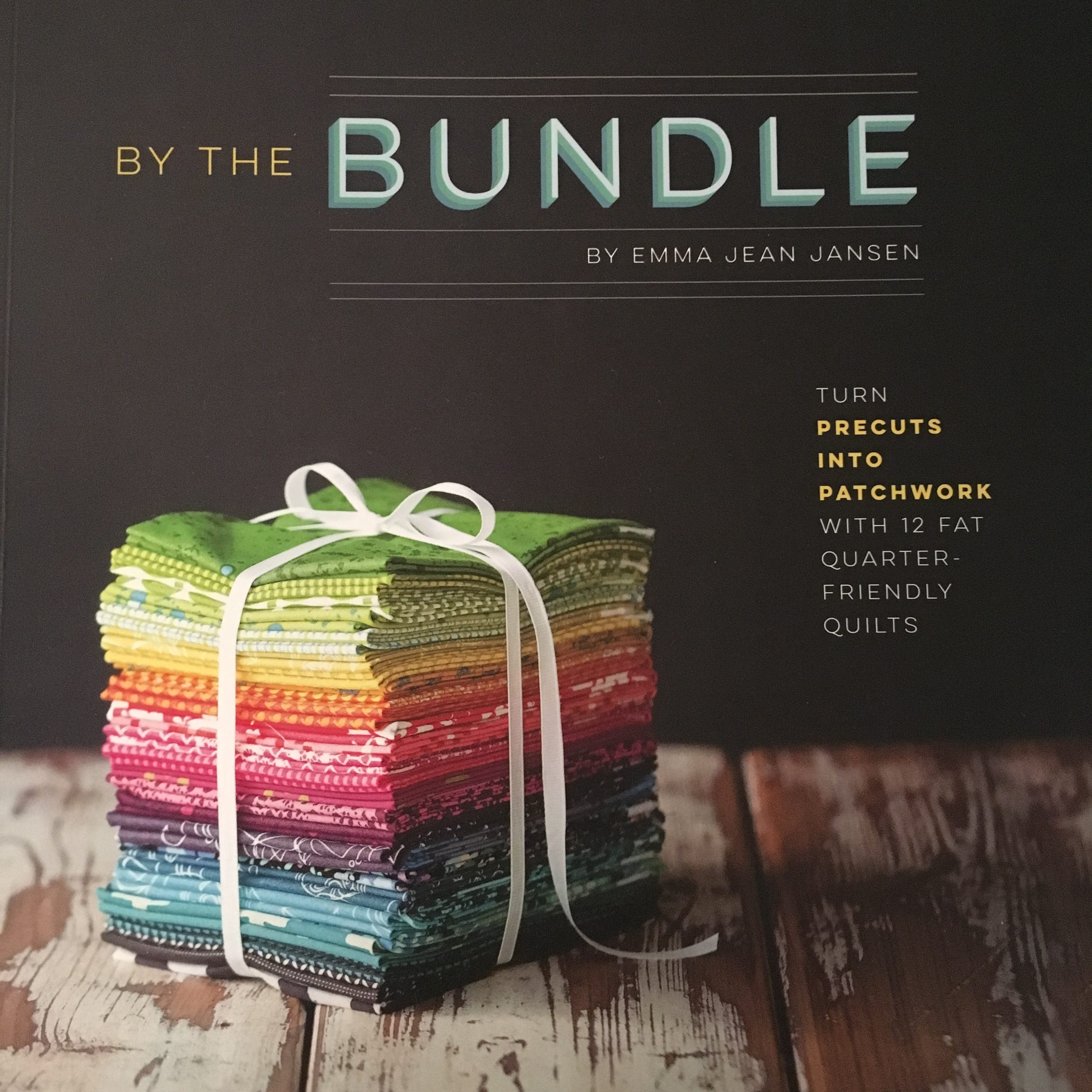 Book Review: 'By The Bundle' by Emma Jean Jansen - Melbourne