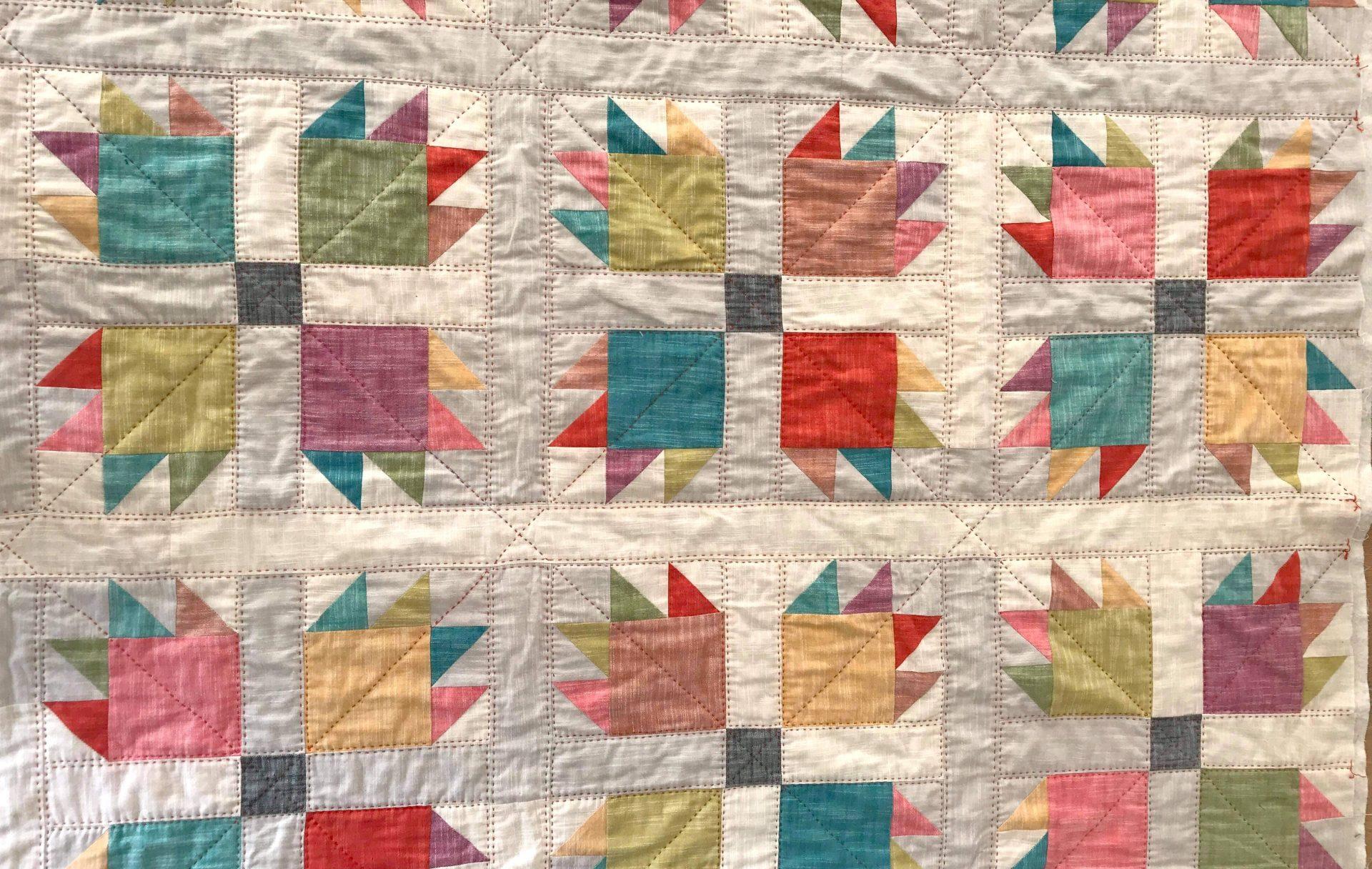 Melbourne Modern Quilt Guild